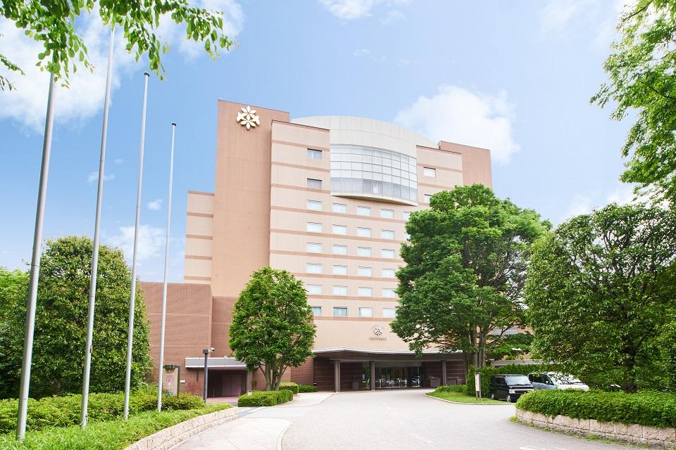 フォレスト・イン昭和館(都市型リゾートホテル)